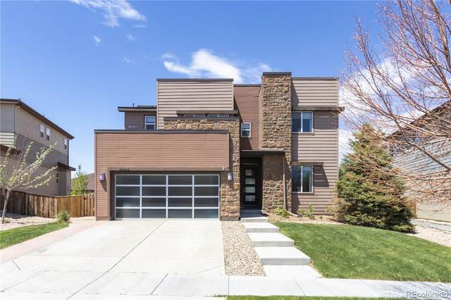 10883 Sedalia Circle, Commerce City, CO 80022 (#4870935) :: The Harling Team @ HomeSmart