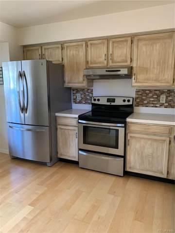 7059 E Briarwood Circle, Centennial, CO 80112 (#4870951) :: Wisdom Real Estate