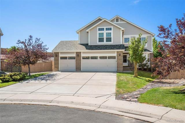 23296 E Lake Place, Aurora, CO 80015 (MLS #4871042) :: Keller Williams Realty