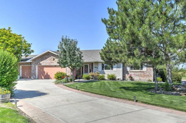 1872 Blue Mountain Road, Longmont, CO 80504 (#4871192) :: Wisdom Real Estate