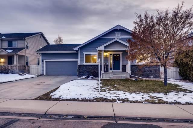 4900 Silverleaf Avenue, Firestone, CO 80504 (MLS #4871290) :: Kittle Real Estate