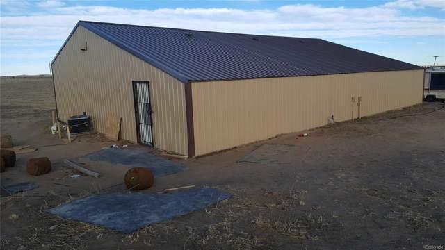 11520 Eureka Road, Peyton, CO 80831 (MLS #4871561) :: 8z Real Estate