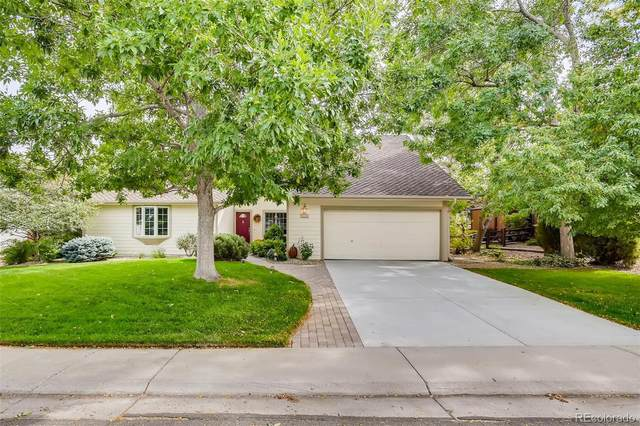8268 S Locust Street, Centennial, CO 80112 (#4871565) :: Bring Home Denver with Keller Williams Downtown Realty LLC