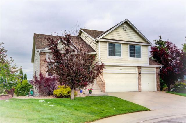 4835 Bobolink Court, Castle Rock, CO 80109 (#4872169) :: The Heyl Group at Keller Williams