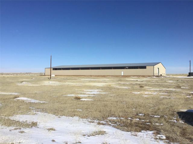 515 S Yoder Road, Yoder, CO 80864 (MLS #4872212) :: 8z Real Estate