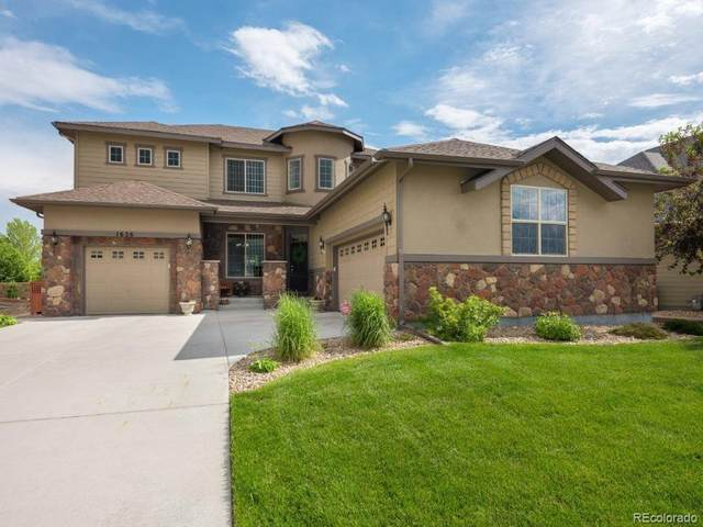 1626 Pecos Loop, Broomfield, CO 80023 (#4872264) :: Real Estate Professionals