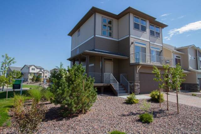10491 Truckee Street, Commerce City, CO 80022 (MLS #4872461) :: 8z Real Estate