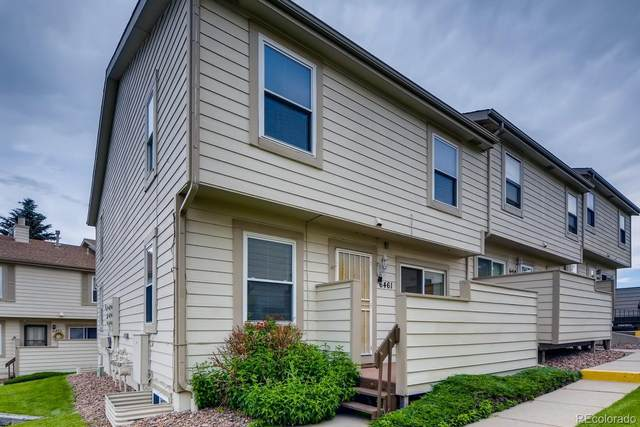 6461 Mcnichols Court, Colorado Springs, CO 80918 (MLS #4872549) :: Bliss Realty Group