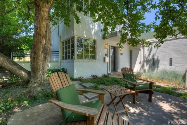 855 13th Street, Boulder, CO 80302 (MLS #4872567) :: 8z Real Estate