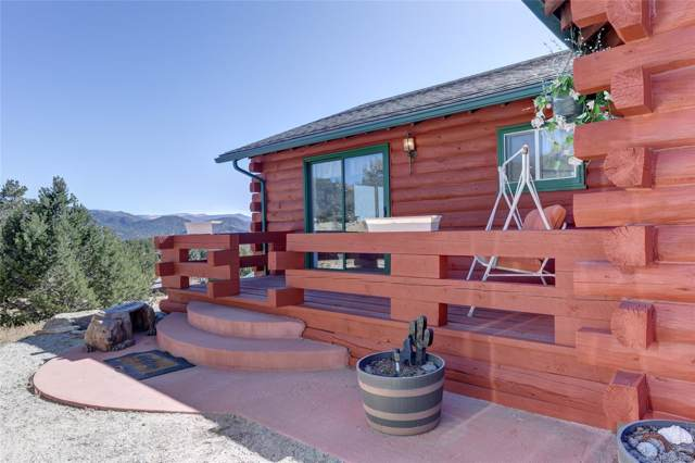 27900 County Road 301, Buena Vista, CO 81211 (#4872672) :: Compass Colorado Realty