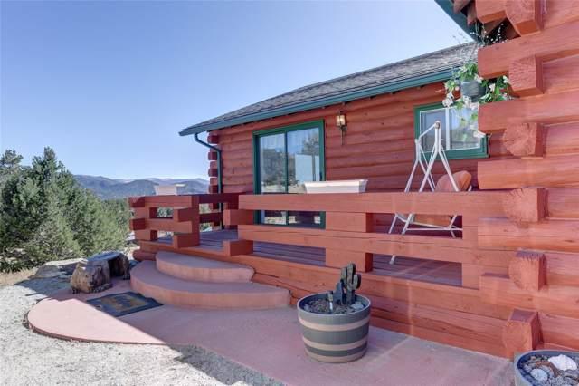 27900 County Road 301, Buena Vista, CO 81211 (#4872672) :: HomePopper