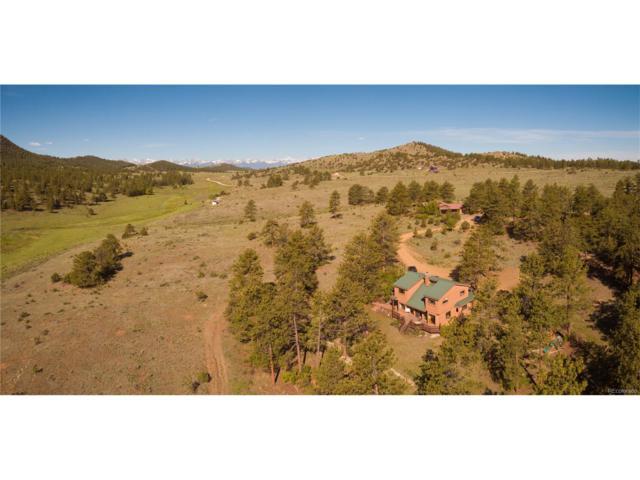 3234 Co Road 271, Westcliffe, CO 81252 (MLS #4872914) :: 8z Real Estate