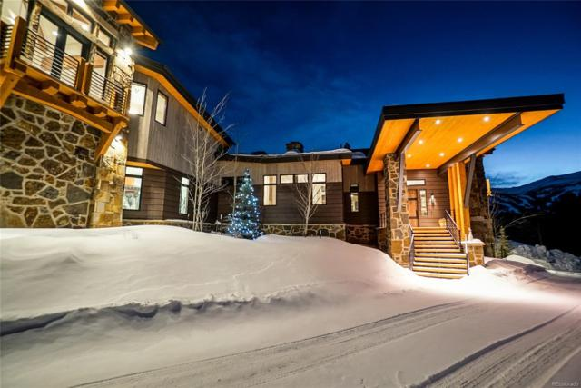265 Southside Drive, Breckenridge, CO 80424 (#4873058) :: Bring Home Denver
