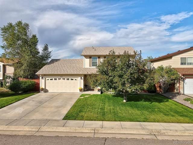 620 Jayton Drive, Colorado Springs, CO 80911 (#4873086) :: iHomes Colorado