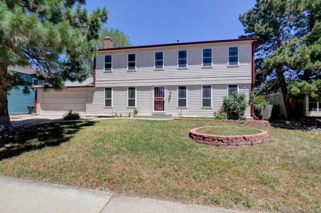 14995 E Iliff Place, Aurora, CO 80014 (#4873170) :: Bring Home Denver