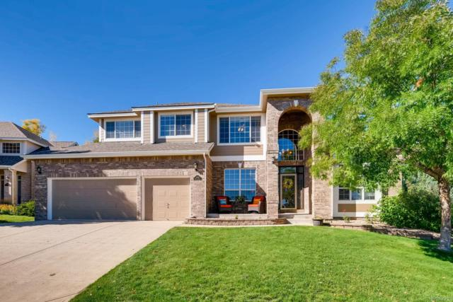 9092 Copeland Street, Littleton, CO 80126 (MLS #4873526) :: 8z Real Estate