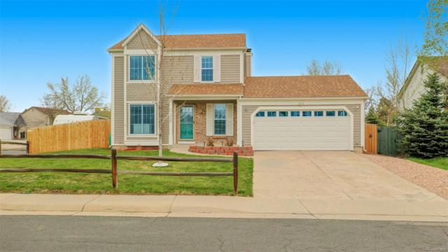 10298 Robb Street, Westminster, CO 80021 (#4873593) :: The Heyl Group at Keller Williams