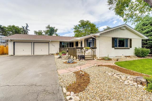 10275 W 74th Place, Arvada, CO 80005 (#4873835) :: The HomeSmiths Team - Keller Williams