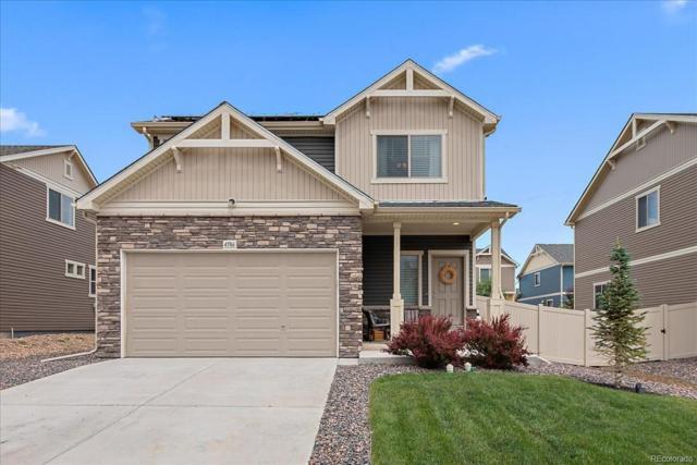 4586 Walden Court, Denver, CO 80249 (MLS #4874577) :: 8z Real Estate