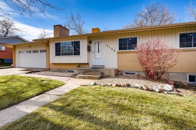2139 Zinnia Way, Golden, CO 80401 (#4874669) :: The DeGrood Team