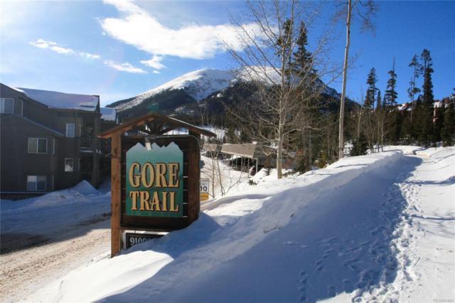 91299 Ryan Gulch Road B4, Silverthorne, CO 80498 (#4874717) :: Colorado Home Finder Realty