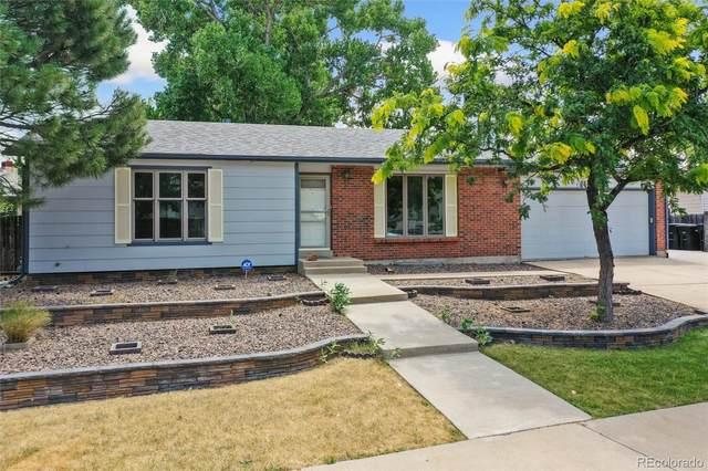 11180 Dahlia Drive, Thornton, CO 80233 (#4874729) :: Compass Colorado Realty