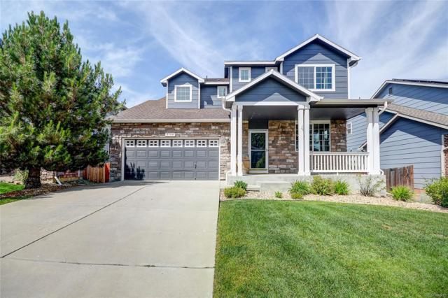 2166 Pinon Circle, Erie, CO 80516 (MLS #4875041) :: 8z Real Estate
