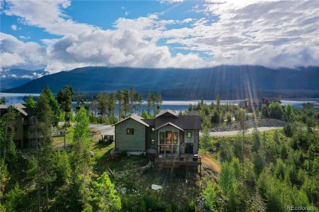 560 County Road 662, Grand Lake, CO 80447 (#4875044) :: The Gilbert Group