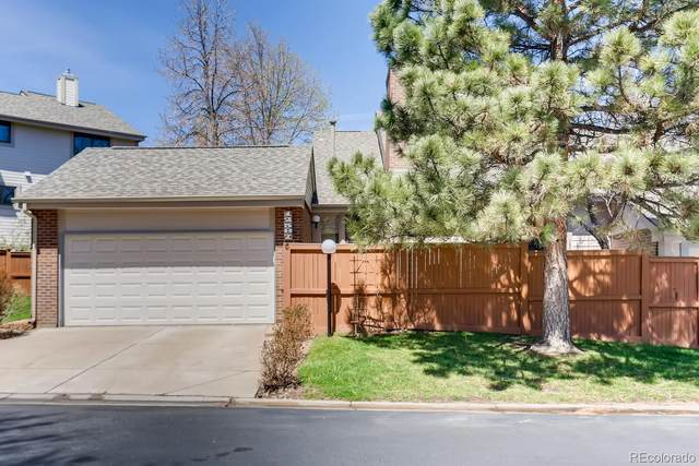 12587 W 1st Place #12, Lakewood, CO 80228 (#4875086) :: Mile High Luxury Real Estate