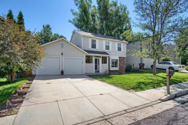 6695 Montarbor Drive, Colorado Springs, CO 80918 (#4875217) :: Mile High Luxury Real Estate