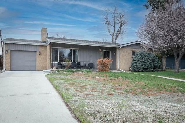 4280 Ingalls Street, Wheat Ridge, CO 80033 (#4875274) :: The Dixon Group