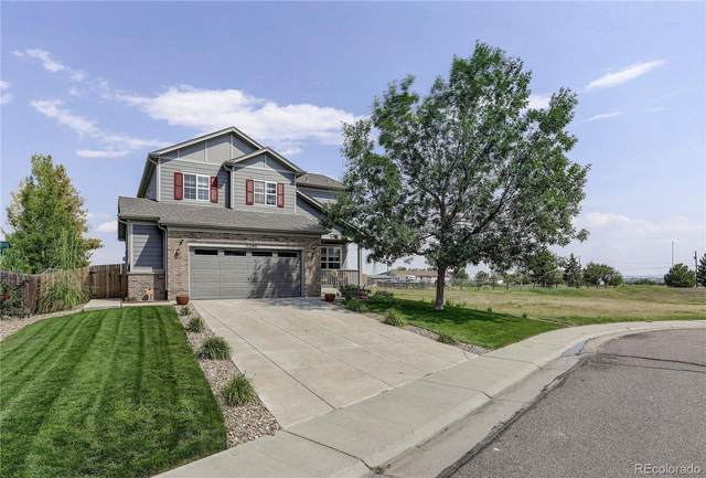 11260 Jersey Way, Thornton, CO 80233 (MLS #4875524) :: Bliss Realty Group