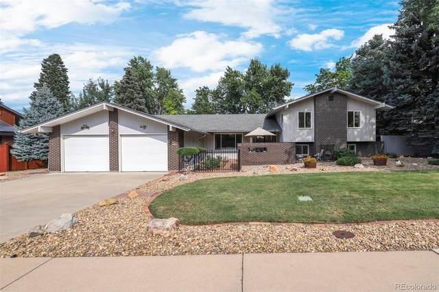 300 Fox Drive, Boulder, CO 80303 (#4875793) :: iHomes Colorado