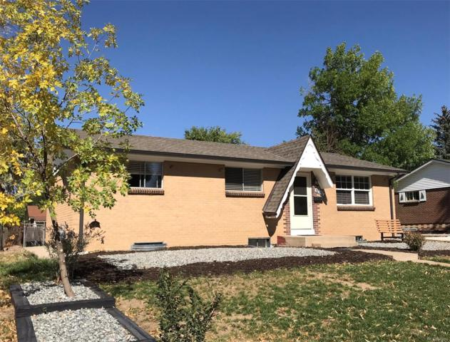 12357 E Dakota Avenue, Aurora, CO 80012 (MLS #4875877) :: 8z Real Estate