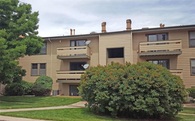 420 Zang Street 3-201, Lakewood, CO 80228 (#4875980) :: Colorado Home Finder Realty