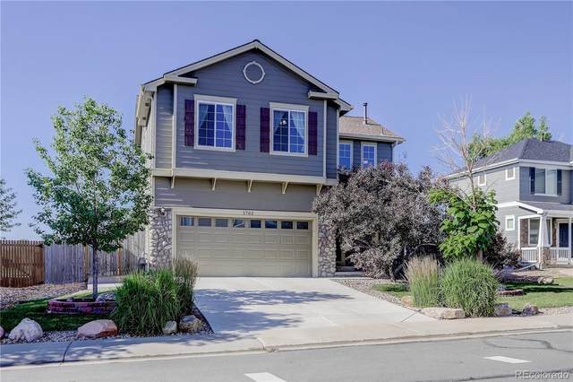 1702 E 164th Place, Thornton, CO 80602 (#4876091) :: Re/Max Structure