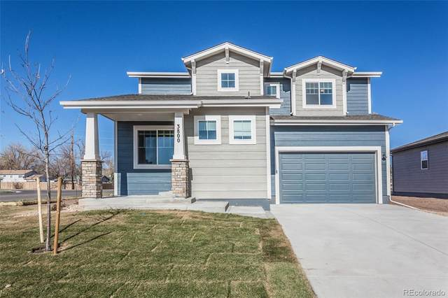 3800 Beech Tree Street, Wellington, CO 80549 (#4876365) :: Re/Max Structure