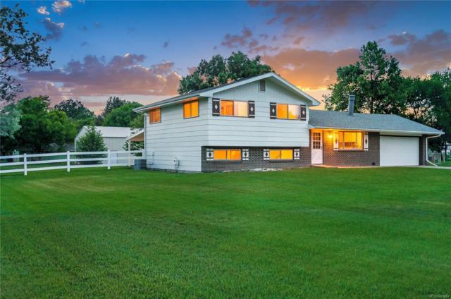 9615 N 89th Street, Longmont, CO 80503 (MLS #4876467) :: 8z Real Estate