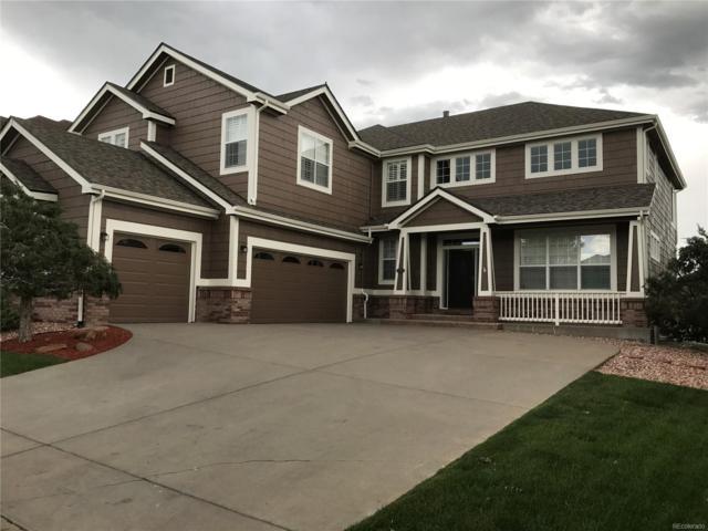 22488 E Polk Drive, Aurora, CO 80016 (MLS #4876542) :: 8z Real Estate
