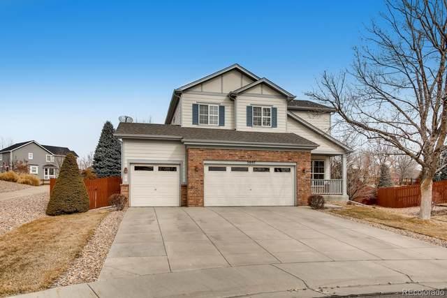 5807 E 113th Circle, Thornton, CO 80233 (MLS #4876639) :: 8z Real Estate