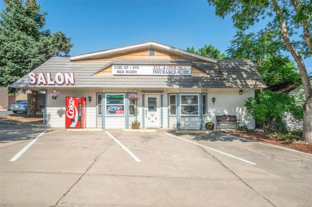 1244 N Lincoln Avenue, Loveland, CO 80537 (MLS #4876776) :: 8z Real Estate
