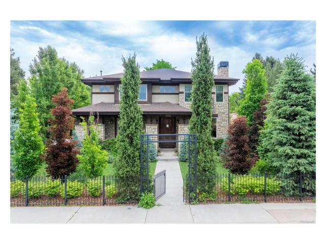 1000 S Cook Street, Denver, CO 80209 (MLS #4876832) :: 8z Real Estate