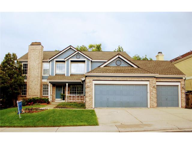 9207 Sugarstone Circle, Highlands Ranch, CO 80130 (MLS #4877246) :: 8z Real Estate