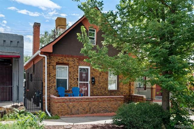 3934 Pecos Street, Denver, CO 80211 (MLS #4877320) :: 8z Real Estate