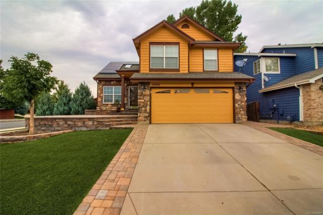15043 E 50th Avenue, Denver, CO 80239 (#4877595) :: The Peak Properties Group