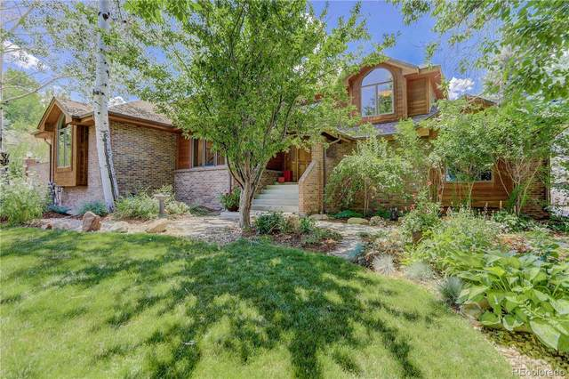 4891 Valkyrie Drive, Boulder, CO 80301 (#4877661) :: The Margolis Team