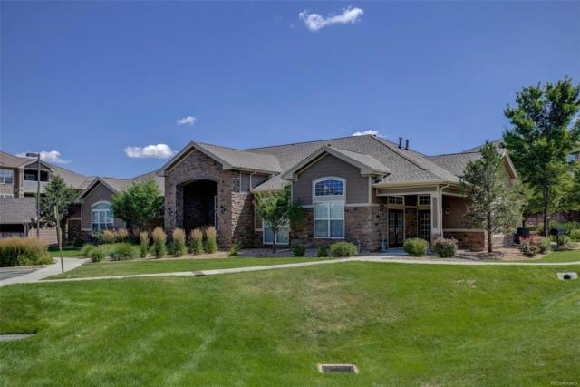 7440 S Blackhawk Street #7202, Englewood, CO 80112 (#4877895) :: The Heyl Group at Keller Williams