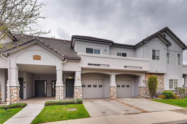 10730 Eliot Circle #203, Westminster, CO 80234 (MLS #4878338) :: 8z Real Estate