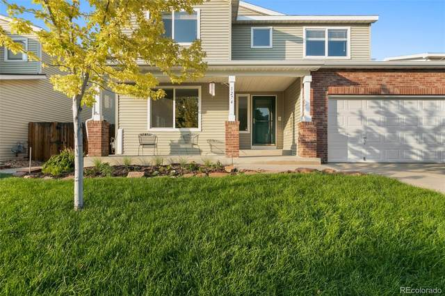 1274 Trail Ridge Road, Longmont, CO 80504 (MLS #4878356) :: 8z Real Estate