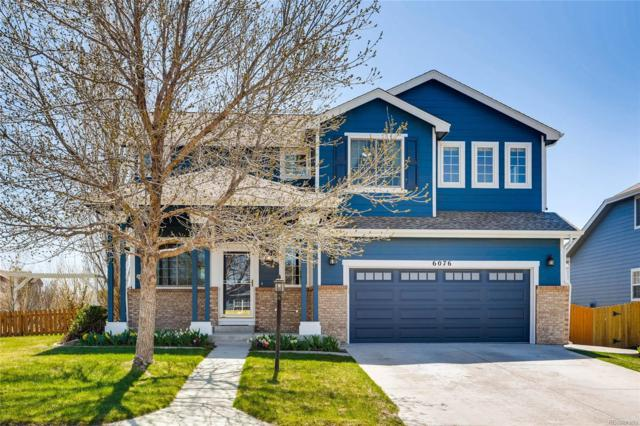 6076 Valley Vista Avenue, Firestone, CO 80504 (#4878460) :: The Pete Cook Home Group